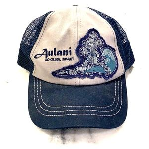 Boys Trucker Hat - Aulani Hawaii